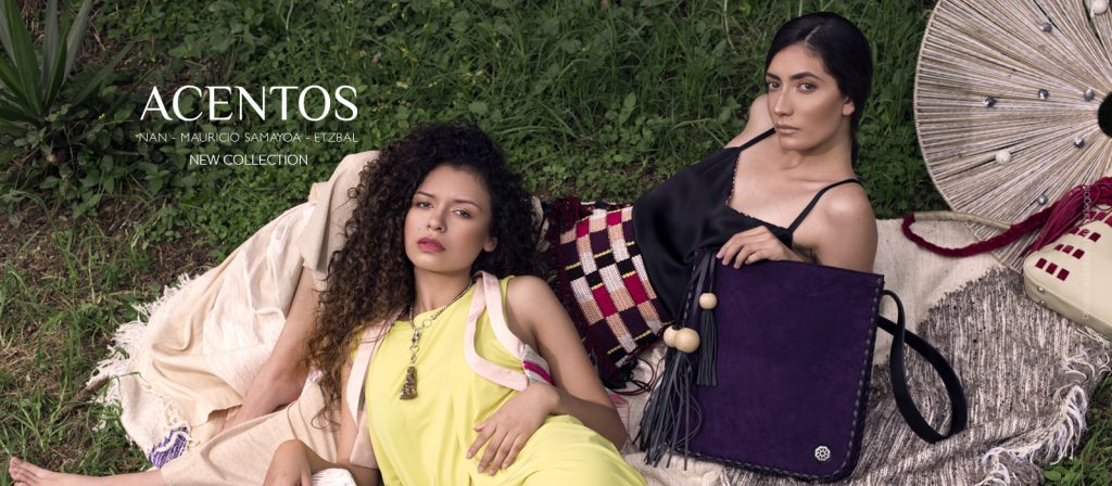 Acentos Handmade Leather Bags 2020 Collection